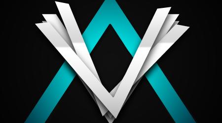 Viral Art Logo by Kypexfly