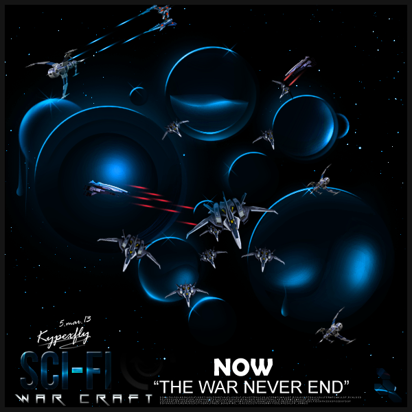 [| X |] Kypexfly . {2012 - 2014} The_war_never_end_by_kypexfly-d5x3ceq