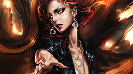 [| X |] Kypexfly . {2012 - 2014} Girl_fire_smudge_by_kypexfly-d60nuh3