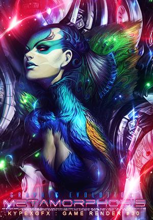 Game Render #30 [Votaciones] Metamorphosis_by_kypexfly-d6gect4