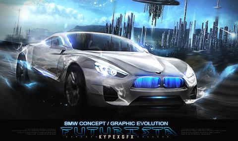 SOTW#35 Futurista Inscripciones Futurista___bmw_concept_by_kypexfly-d6lq16j