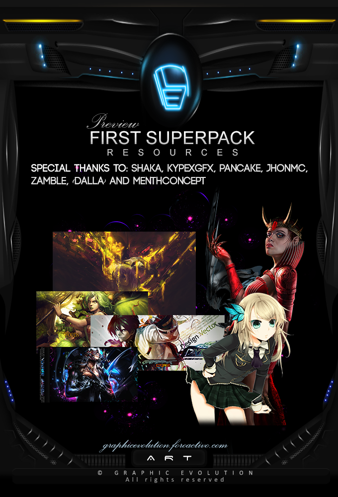 Superpack Graphic Evolution Preview 1st_graphic_evolution_superpack_by_kypexfly-d6ltro0