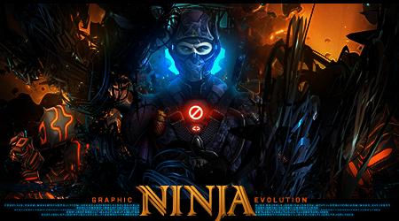 [| X |] Kypexfly . {2012 - 2014} Ninja_by_kypexfly-d6x8fak