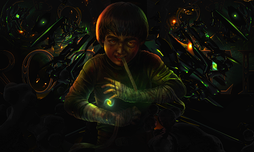 Game Render #44 [Inscripciones] Rock_lee_by_kypexfly-d790xjr