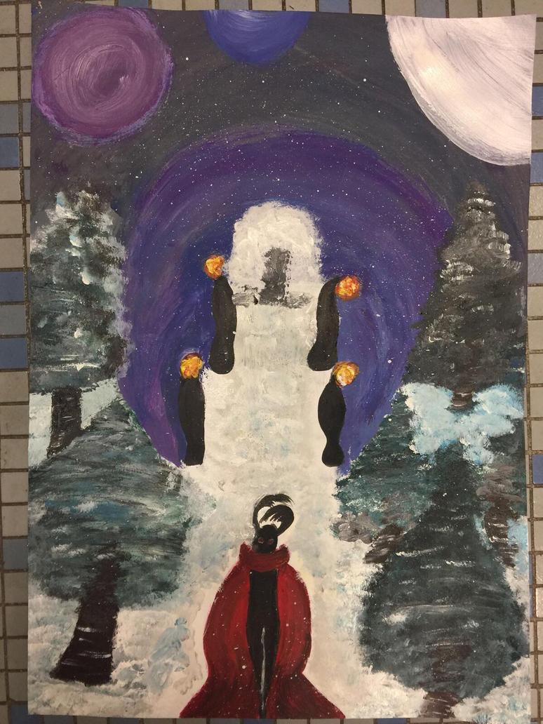 WinterWatchers  by baluyi