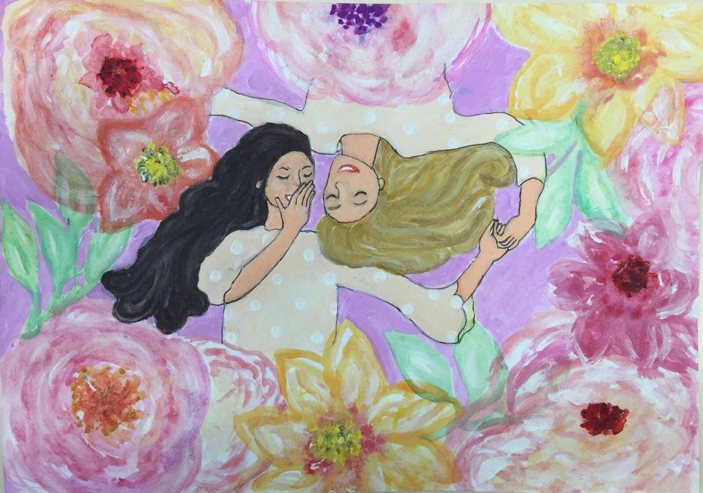 Friendship  by baluyi