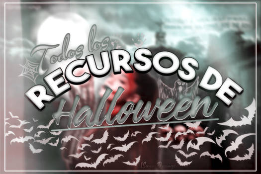 Resource 145 ~ Halloween Resources