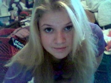 CabaretBlondie's Profile Picture