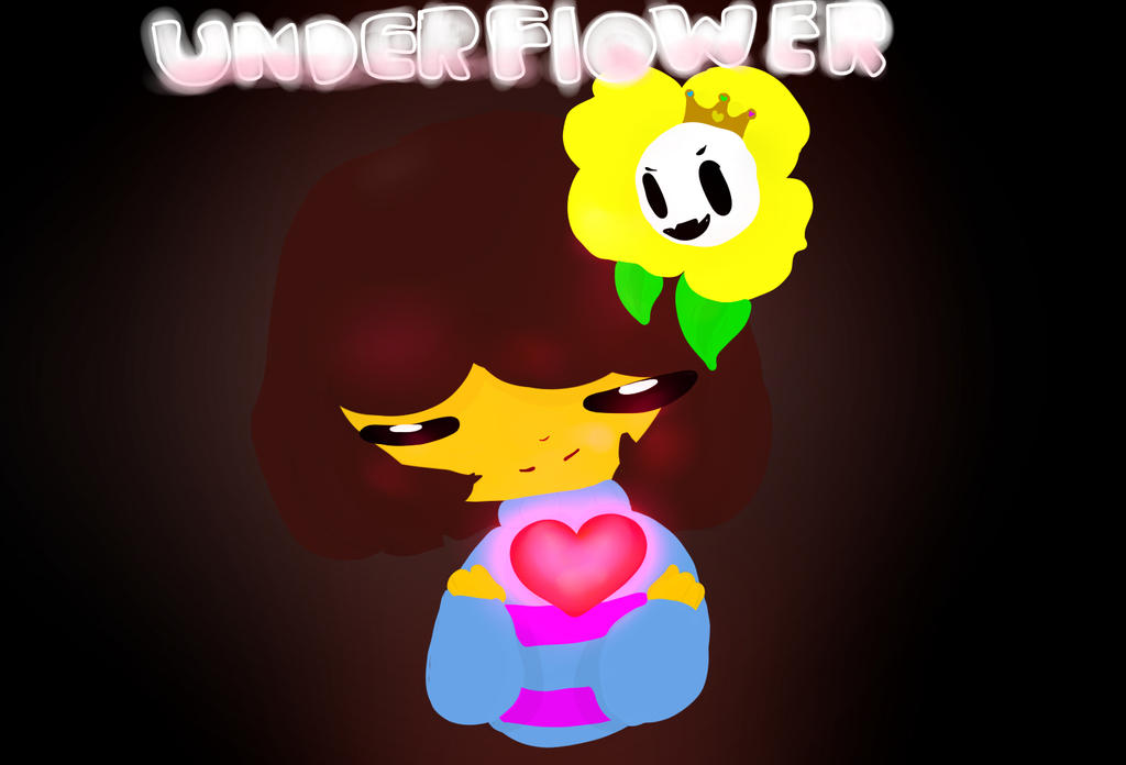 Underflower by foxpool228