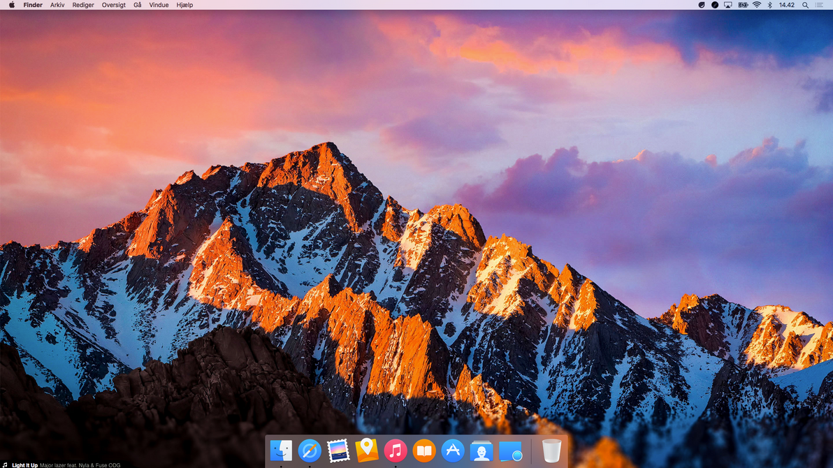 Os x el capitan wallpaper 2560 el capitan screenshot by alex8908 on deviantart ccuart