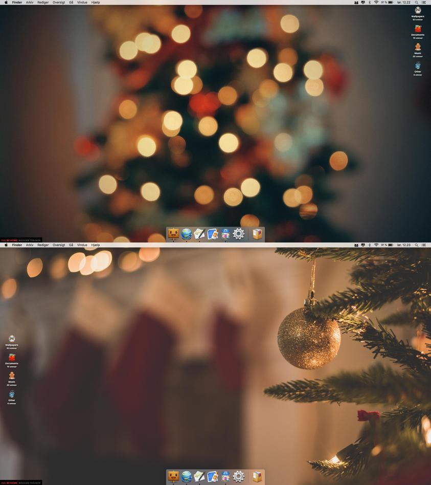 December Desktop by alex8908