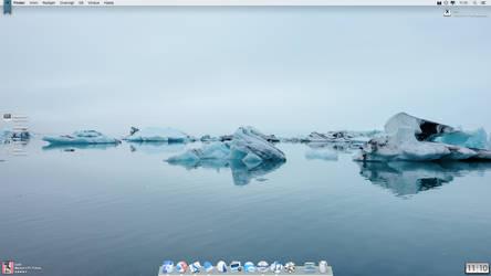 Winter desktop by alex8908