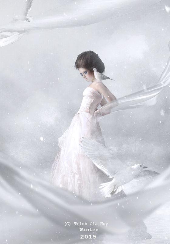 Winter by leebo-zing-ddh
