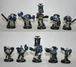 Veteran Squad Kent