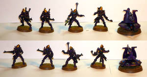 Eldar Guardians 2