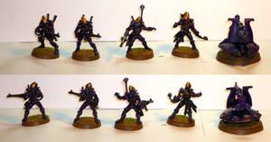 Eldar Guardians 2