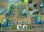 2000 point army