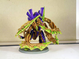 Swarmlord finished
