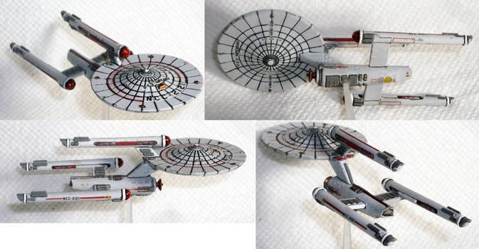 USS Imperium