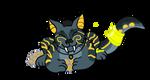 Give Keanu Shiney Points by Psychomagician24