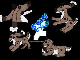 Sven Doodle Batch