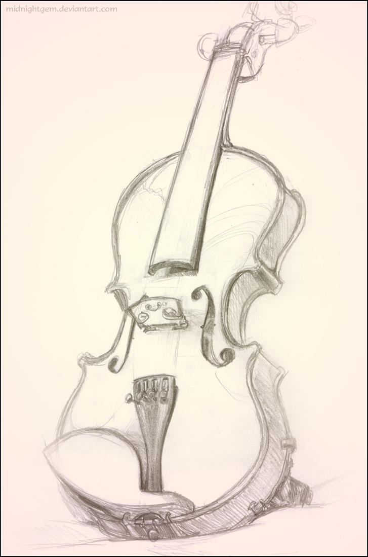 Violinist Drawing at GetDrawingscom  Free for personal