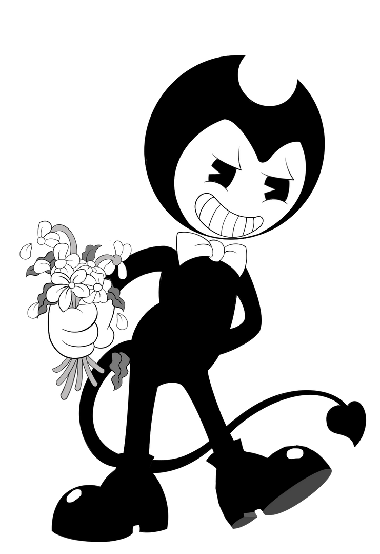 bendy and the ink machine fanfiction