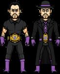 Classic Undertaker Micro