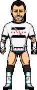 CM Punk Micro by DiabloPhenom