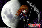 Vampire Knight: Yuuki