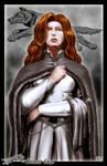 Catelyn Stark by Amok