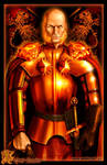 Tywin Lannister by Amok