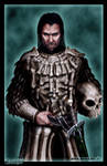 Lord of Bones by Amok