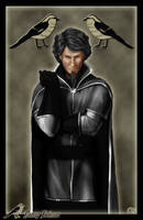 Petyr Baelish by Amok by Xtreme1992