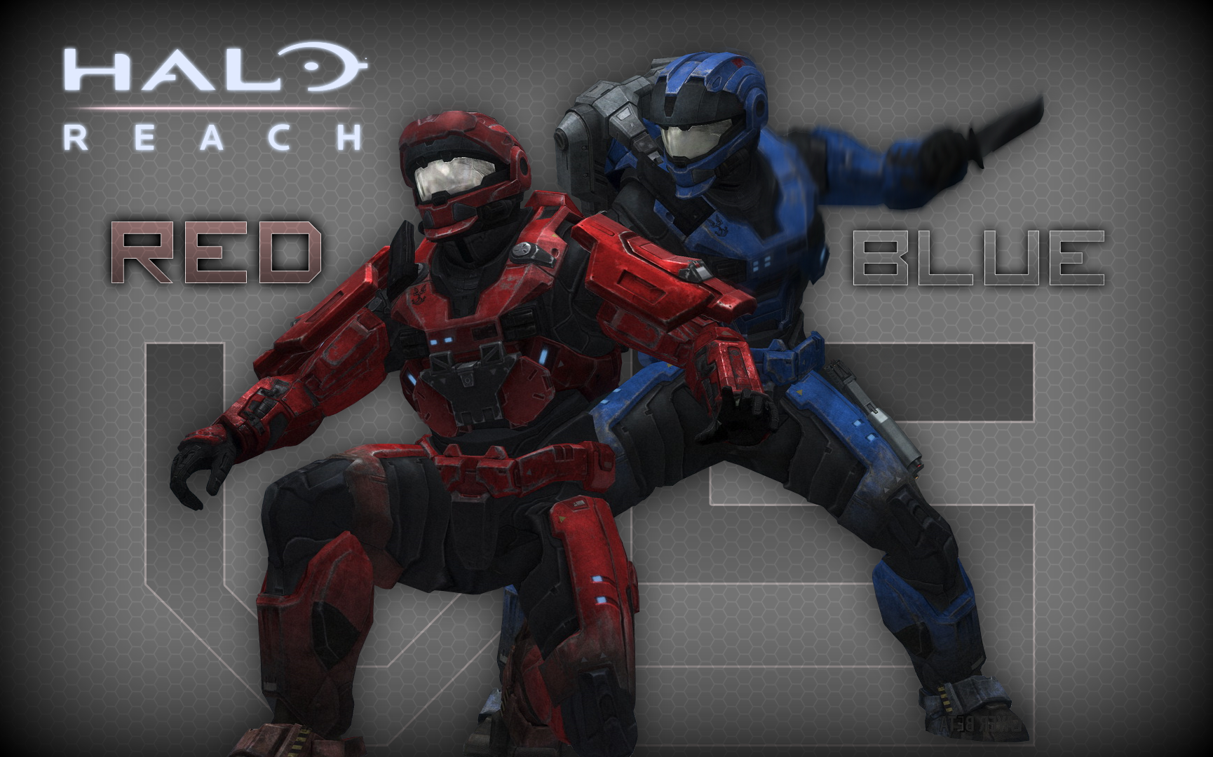 Halo red vs blue porn sex movies