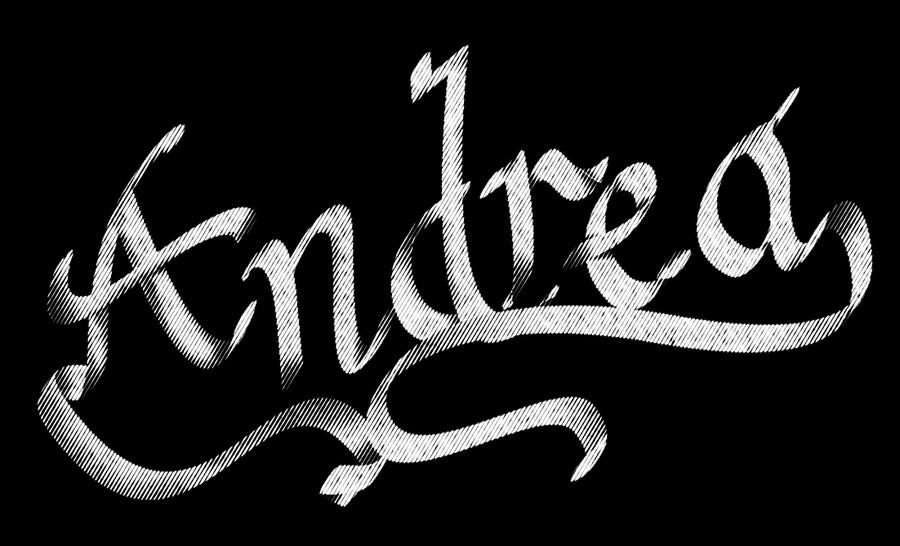 Andrew Name Wallpaper