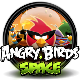 Angry Birds Space 3 by TeboKyon