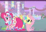 Pinkieshy: At the Gala
