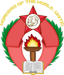 Emblem of Marxism-Leninism