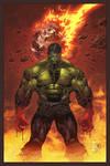 Hulk Asunder