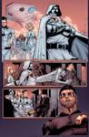 X-Men Testpage 1