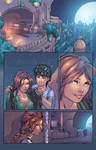 Lost kids #7 page 1