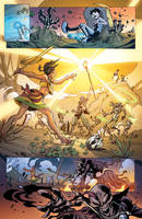 Technically Magi Page 19 by Eddy-Swan-Colors