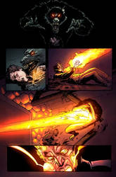Artifacts 40 - Fenrir's Curse page 4