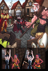 Page 1 Technically magi 3