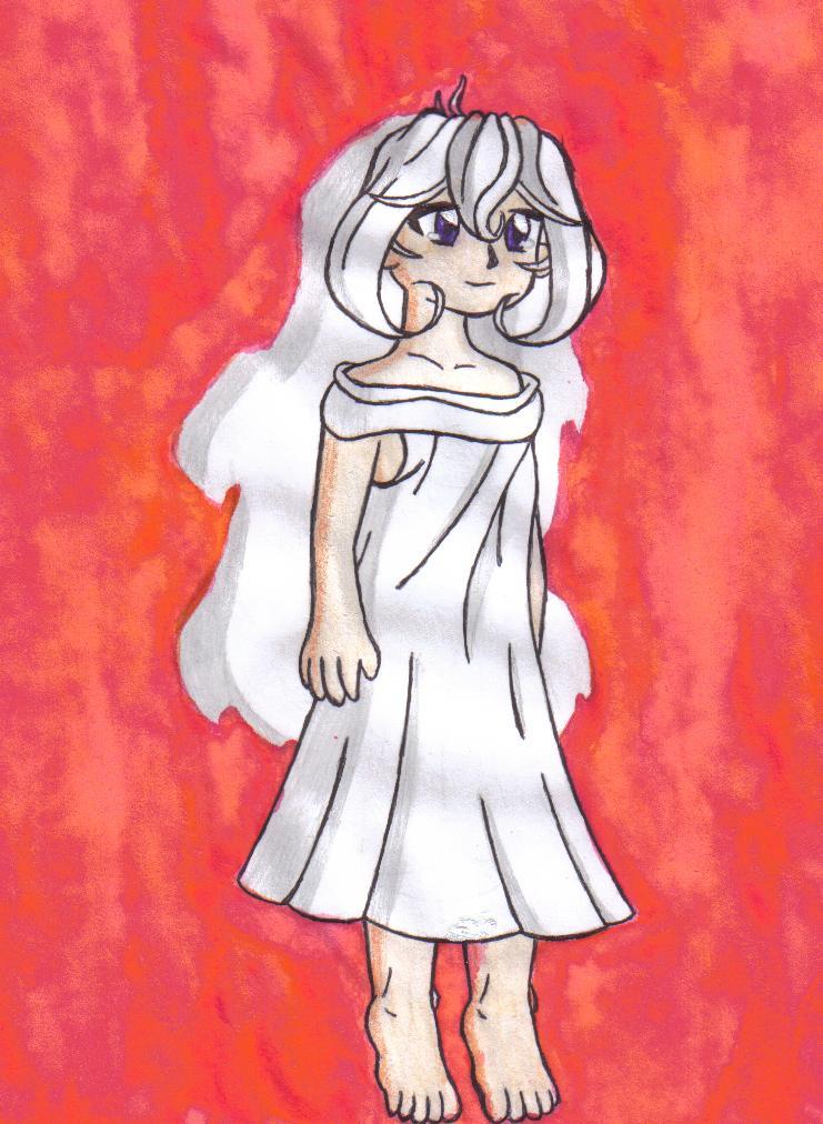 Aura by MistyKoopa