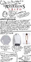 assassins creed cosplay guide