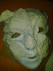 A Clay Masquerade