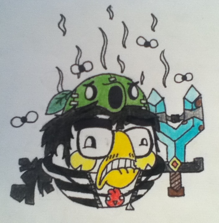 AngryWhiteBird's Profile Picture