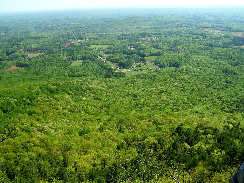 Aerial View by Rhabwar-Troll-stock on DeviantArt